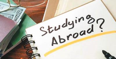 留学需求不减目标地更多元