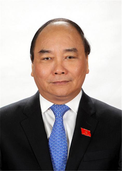越南选举产生新一任国家主席阮春福当选