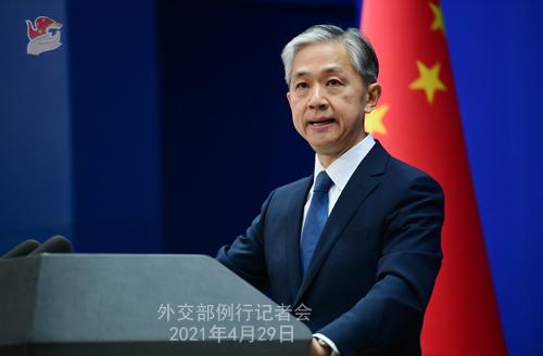 星辉官方注册:外交部:国际社会对中国经济发展前景充满信心