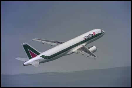 资料图片:空中客车a320飞机