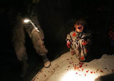 被控杀害3名伊拉克人的美兵称杀人是奉命行事