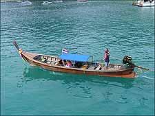 动态 邻邦/如碧玉般的皮皮岛海水