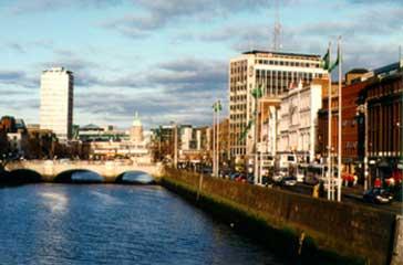 都柏林人口_葡萄牙房价7年内上涨41 ,泰国免签证费有效期延期至明年4月底