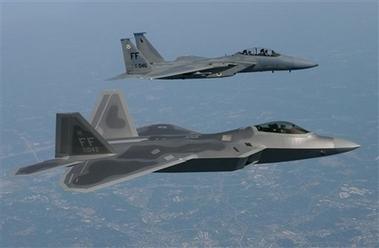 欧美战斗机角逐日本印度的超级订单