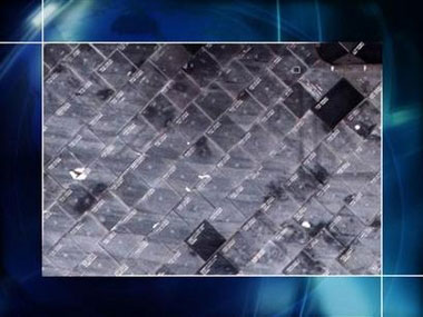 """自从2003年""""哥伦比亚""""号航天飞机因隔热瓦破损"""