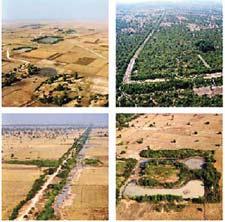 最大 地图 吴哥窟/吴哥中世纪最大古城现形