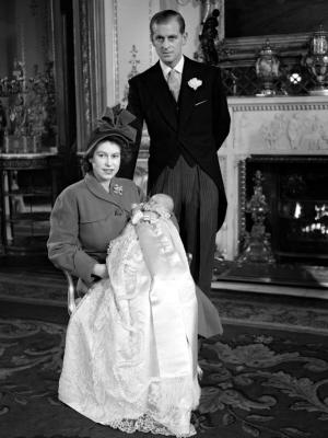 英国庆祝女王钻石婚 赴马耳他享受二人世界图片