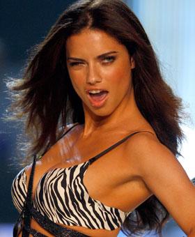 《福布斯》2008女模特收入排行前五名