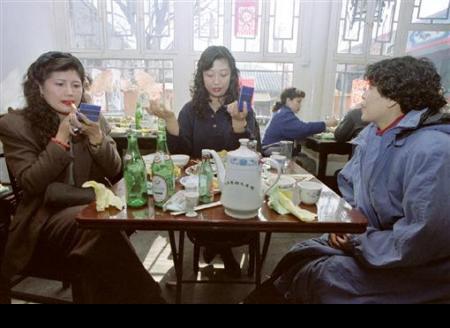 中国生活变迁的一些老照片-吴慧 - 我們の广一 - 我們の广一
