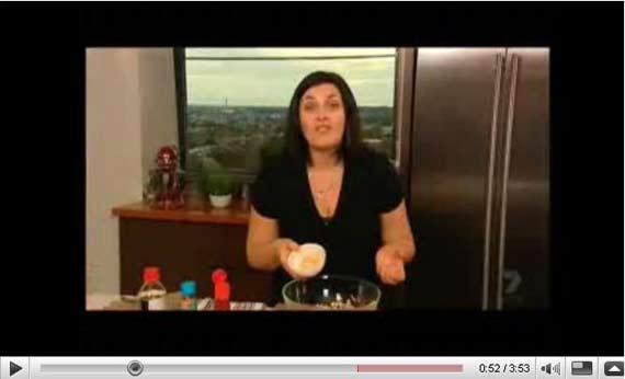 西人教做饺子视频