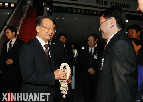 新华社记者 饶爱民 摄-中国希望东亚领导人系列会议能够举行图片