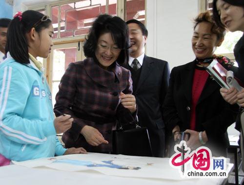 贺子/日本首相夫人千贺子