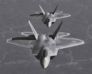 外媒 购买美国天价F22 日本是冤大头