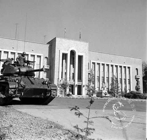 朝鲜 苏联/组图:老照片——1950年苏联影响下的朝鲜 (13)