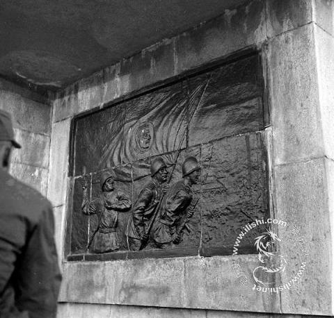 朝鲜 苏联/组图:老照片——1950年苏联影响下的朝鲜 (12)