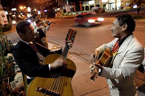 全球最快乐的10个地方 哥斯达黎加居首