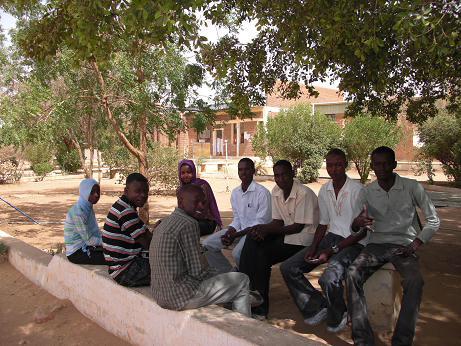 苏丹纪行之五:文明古国向未来图片