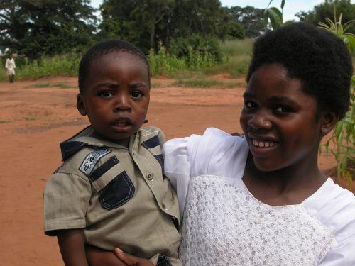赞比亚第一美女赞比亚美女加勒比美女