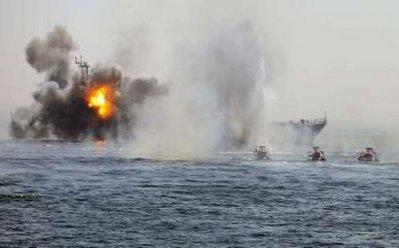 真相大白:港媒曝光中国从不和朝鲜军演的真实原因