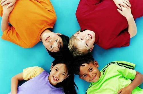 新加坡儿童节:10月1日