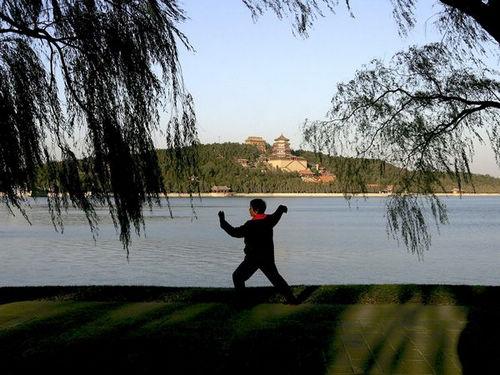 北京/组图:外国人眼中真实的北京印象