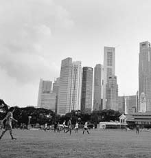 权威论坛:世界城市排名中国重庆入选 国际城市