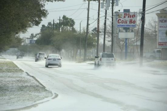 美得州居民非常规取暖一氧化碳中毒事件激增