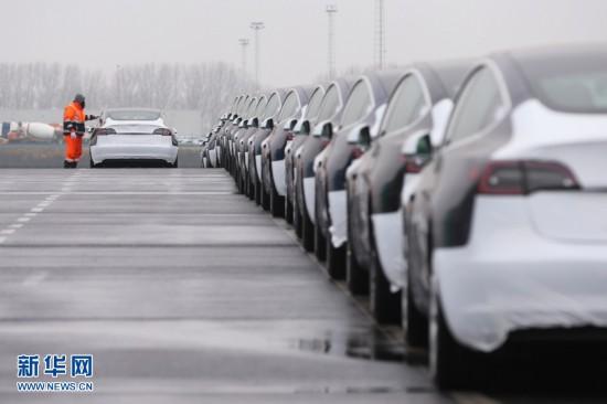欧洲多地大都住民支持自2030年禁售燃油车