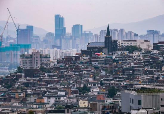 首尔新市长为垃圾填埋犯愁