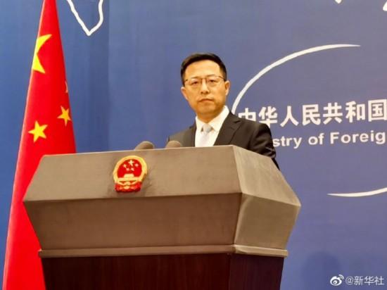中方说世卫第二阶段溯源计划受严重政治化干扰
